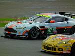 2012 FIA World Endurance Championship Silverstone No.190