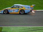 2012 FIA World Endurance Championship Silverstone No.191