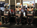 2012 FIA World Endurance Championship Silverstone No.194