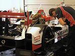 2012 FIA World Endurance Championship Silverstone No.195