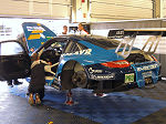 2012 FIA World Endurance Championship Silverstone No.199