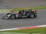 2012 FIA World Endurance Championship Silverstone No.201