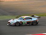 2012 FIA World Endurance Championship Silverstone No.202