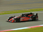 2012 FIA World Endurance Championship Silverstone No.203