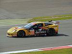 2012 FIA World Endurance Championship Silverstone No.204