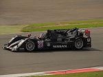 2012 FIA World Endurance Championship Silverstone No.209