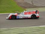 2012 FIA World Endurance Championship Silverstone No.210