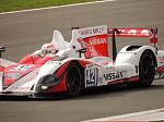 2012 FIA World Endurance Championship Silverstone No.216