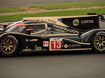 2012 FIA World Endurance Championship Silverstone No.219