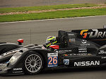 2012 FIA World Endurance Championship Silverstone No.220