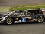 2012 FIA World Endurance Championship Silverstone No.222