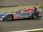 2012 FIA World Endurance Championship Silverstone No.223