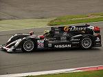 2012 FIA World Endurance Championship Silverstone No.224