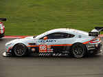 2012 FIA World Endurance Championship Silverstone No.225