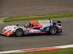 2012 FIA World Endurance Championship Silverstone No.228