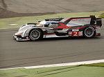 2012 FIA World Endurance Championship Silverstone No.231