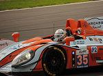 2012 FIA World Endurance Championship Silverstone No.244
