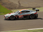 2012 FIA World Endurance Championship Silverstone No.256