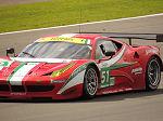 2012 FIA World Endurance Championship Silverstone No.238