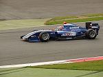 2012 FIA World Endurance Championship Silverstone No.239