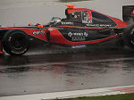 2012 FIA World Endurance Championship Silverstone No.245