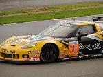 2012 FIA World Endurance Championship Silverstone No.262