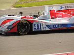 2012 FIA World Endurance Championship Silverstone No.272