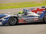2012 FIA World Endurance Championship Silverstone No.274