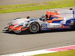 2012 FIA World Endurance Championship Silverstone No.275