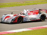 2012 FIA World Endurance Championship Silverstone No.276