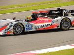 2012 FIA World Endurance Championship Silverstone No.277