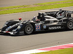 2012 FIA World Endurance Championship Silverstone No.279