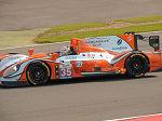 2012 FIA World Endurance Championship Silverstone No.282