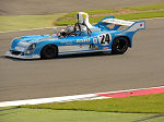 2012 FIA World Endurance Championship Silverstone No.283