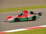 2012 FIA World Endurance Championship Silverstone No.284