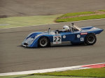 2012 FIA World Endurance Championship Silverstone No.290