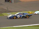 2012 FIA World Endurance Championship Silverstone No.300