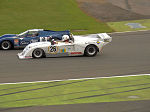 2012 FIA World Endurance Championship Silverstone No.301