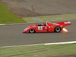 2012 FIA World Endurance Championship Silverstone No.302