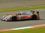 2012 FIA World Endurance Championship Silverstone No.306