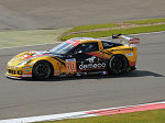 2012 FIA World Endurance Championship Silverstone No.308