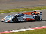 2012 FIA World Endurance Championship Silverstone No.311