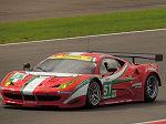 2012 FIA World Endurance Championship Silverstone No.313