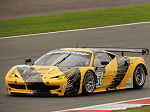 2012 FIA World Endurance Championship Silverstone No.314