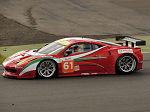 2012 FIA World Endurance Championship Silverstone No.316