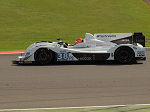 2012 FIA World Endurance Championship Silverstone No.327