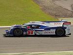 2012 FIA World Endurance Championship Silverstone No.328