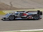 2012 FIA World Endurance Championship Silverstone No.332
