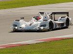 2012 FIA World Endurance Championship Silverstone No.333