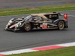 2012 FIA World Endurance Championship Silverstone No.344